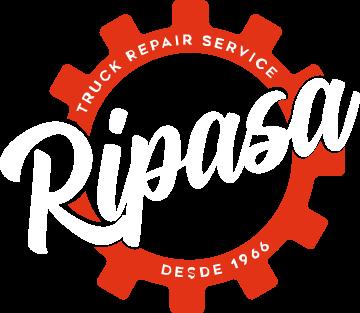 Ripasa